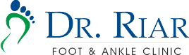 Dr. Riar foot & ankle clinic